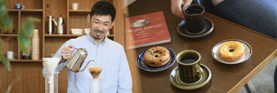 手土産にもおすすめのお取り寄せスイーツ/グルテンフリーの焼きドーナツやこだわり珈琲が人気の沖縄の小さなドーナツショップ「HYGGE/ヒュッゲ」